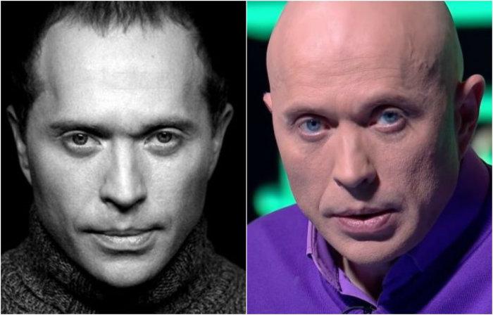 Телеведущий, который запомнился зрителям в качестве бессменного руководителя и создателя мистического шоу на канале ТНТ «Необъяснимо, но факт».