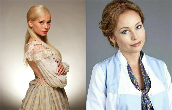 Успех актрисе принесли роли в фильме «Барышня-крестьянка» и сериале «Бедная Настя», а также съемки в многочисленных клипах российских музыкантов.