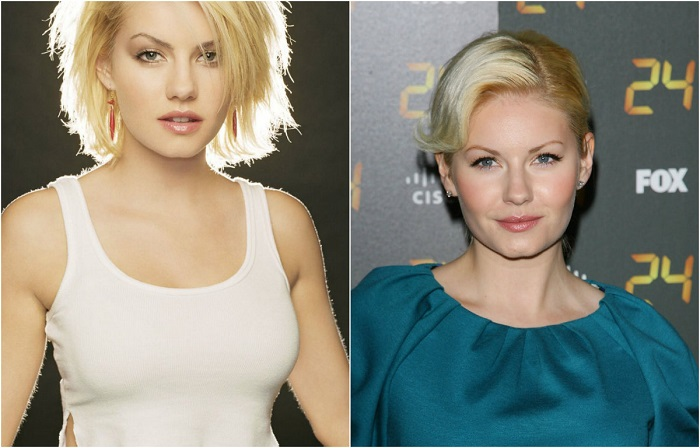 Канадская актриса и модель впервые появилась на телевидении в возрасте 9 лет, а в возрасте 17 лет переехала в Лос-Анджелес, чтобы продолжить актёрскую карьеру.
