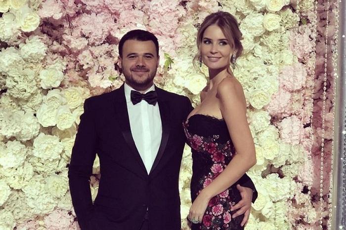 Азербайджанский певец и музыкант женился во второй раз – избранницей 38-летнего бизнесмена стала красавица-модель.