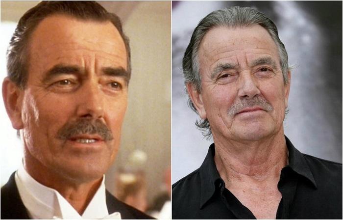 В начале карьеры немецкий актер появлялся в основном в эпизодах телесериалов и чтобы получать главные роли, ему пришлось взять сценический псевдоним.