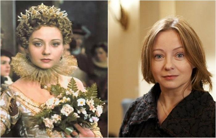 Роль королевы Марго в одноименном телесериале принесла огромный успех актрисе, а также множество хвалебных отзывов со стороны известных критиков.