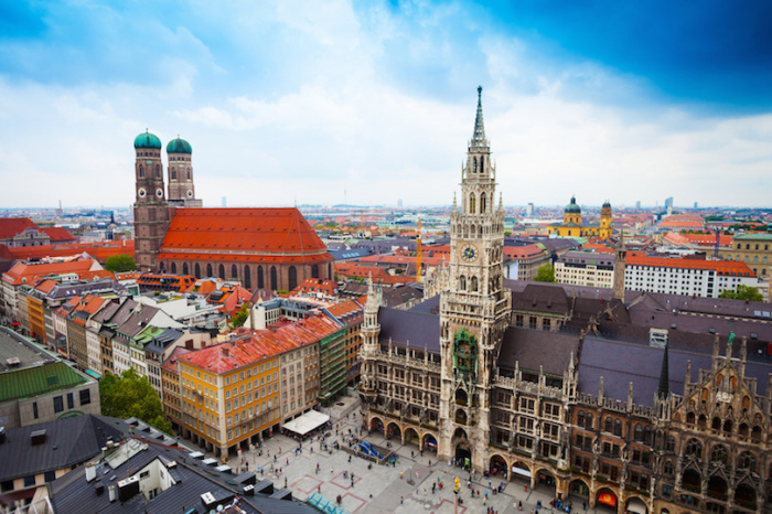 Баварский город-музей, удивительный по красоте и силе город с невероятной историей и яркими достопримечательностями.