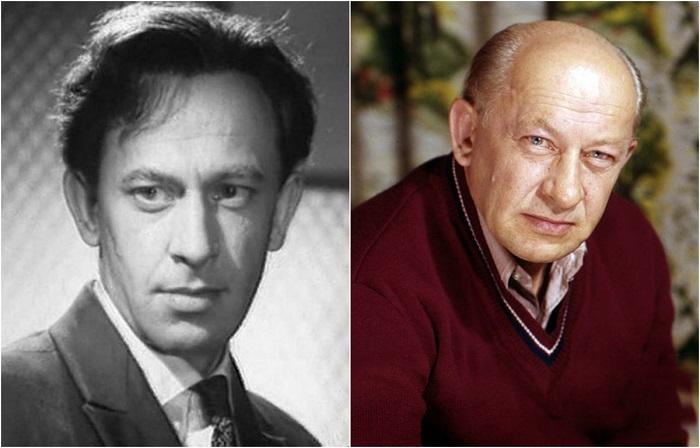 Популярный российский актер был признанным гением перевоплощения, что признавали как его поклонники, так и именитые коллеги.