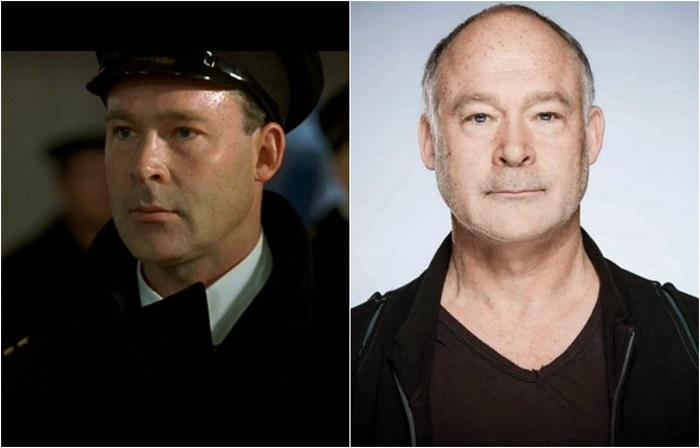 Шотландский актер театра, кино и телевидения дебютировал на экране в 1979 году и с тех пор сыграл около 80 ролей.
