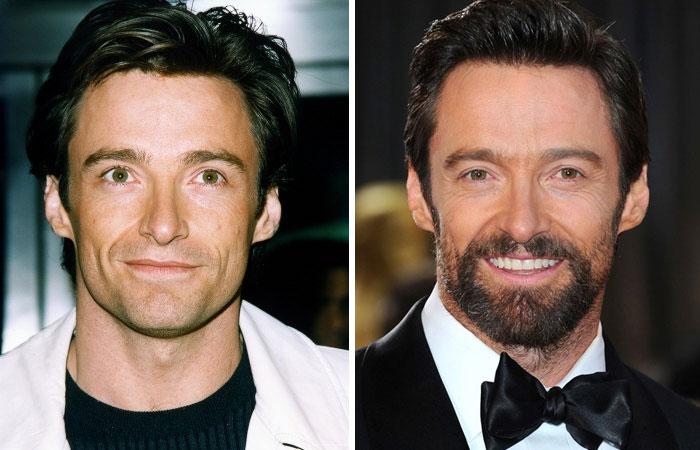 Австралийский и американский актёр.