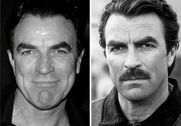 Американский актёр, который стал богатым человеком благодаря главной роли в телесериале «Частный детектив Магнум».