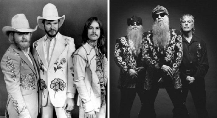Американская блюз-рок-группа, основанная в 1969 году.