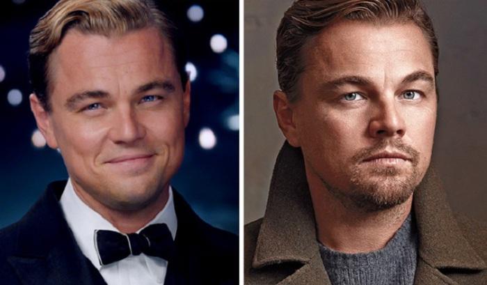 Американский актёр и продюсер, пятикратный номинант на премию «Оскар», трижды номинант на премию BAFTA.