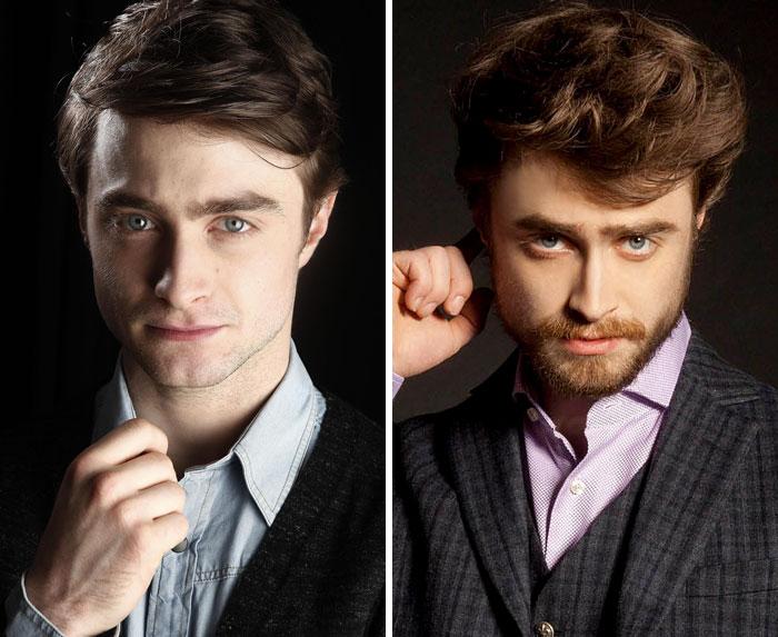Британский актёр театра и кино, который получил мировую известность после исполнения роли Гарри Поттера.