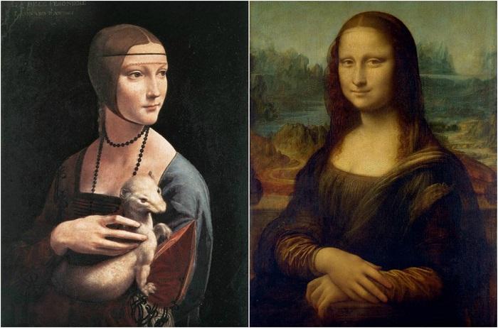 Судьбы женщин со знаменитых картин.