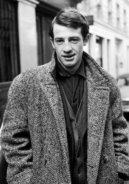 Французский актёр театра и кино.
