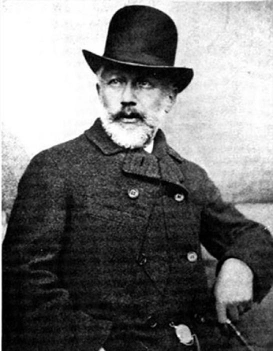 Русский композитор, дирижёр, педагог, музыкально-общественный деятель.
