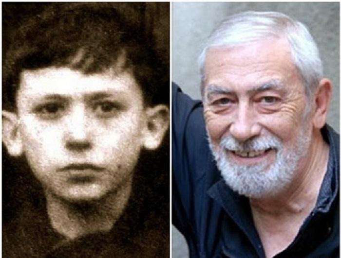 Советский и грузинский певец, автор песен, киноактёр, сценарист, кинорежиссёр.