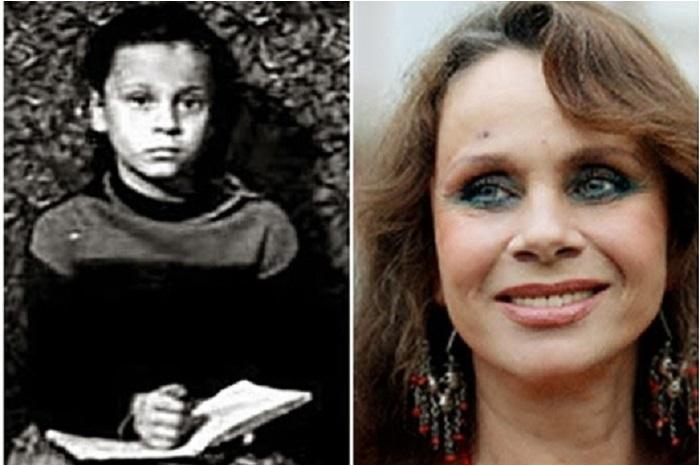 Яркая советская актриса, за свою короткую жизнь, сыгравшая огромное множество запоминающихся ролей.