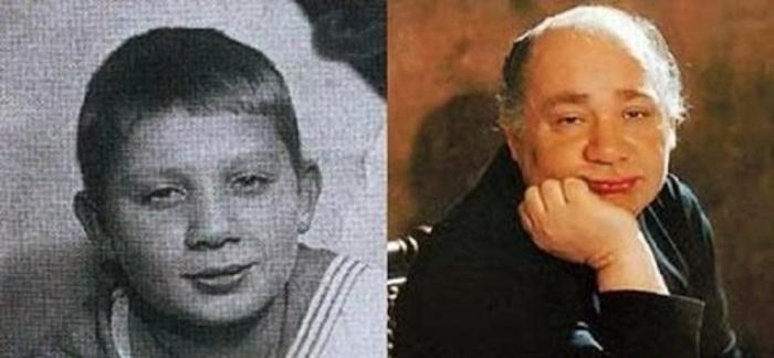 Замечательный советский и российский актёр театра и кино, кинорежиссёр, заслуженный артист России.