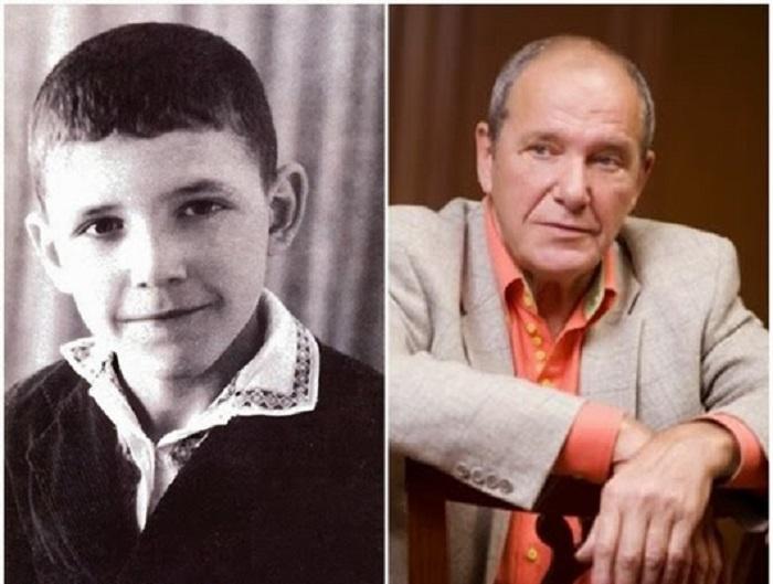 Известный в СССР и в России актёр театра и кино.