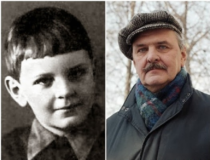 Выдающийся советский и российский актёр театра и кино.