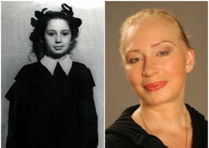 Советская и российская актриса театра и кино, телеведущая, Народная артистка РФ, которая еще в детстве дала клятву самой себе – быть актрисой.