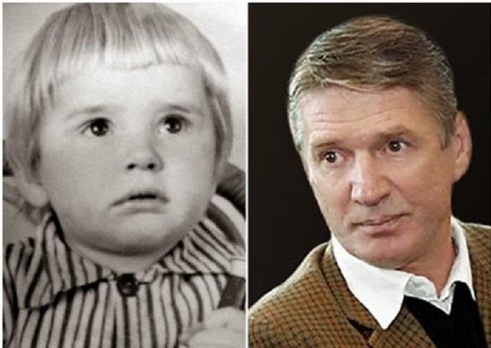 Советский и российский актёр театра и кино. Уже в пятилетнем возрасте Александр начал свою карьеру артиста.