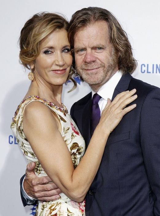 Со своей будущей женой знаменитый американский актер и сценарист жил в гражданском браке почти 15-ти лет, после чего пара оформила свои отношения официально.