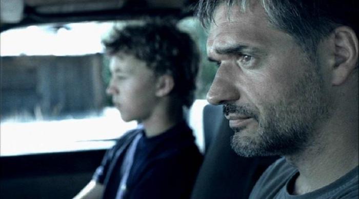 Фильм о трагедии взаимоотношений отцов и детей.