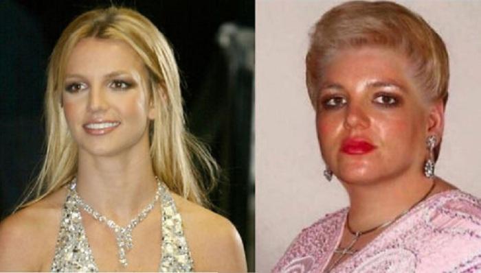 У Бритни Спирс родственница в Македонии?