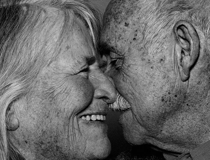 Любовь это нечто, что имеет отношение ко всем.