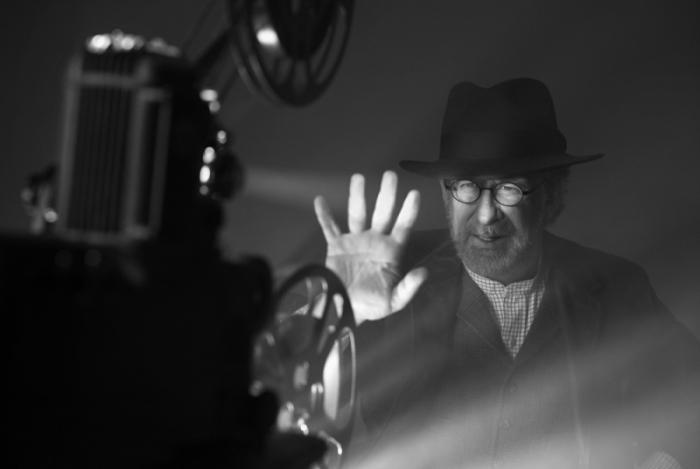 Сценарист, продюсер и один из самых успешных американских кинорежиссёров в истории.