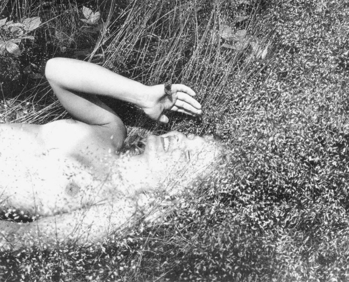 «Цветы среди цветов» - метафорическое название подборки изысканных фотографий в жанре «ню», посвященных природной женской красоте.