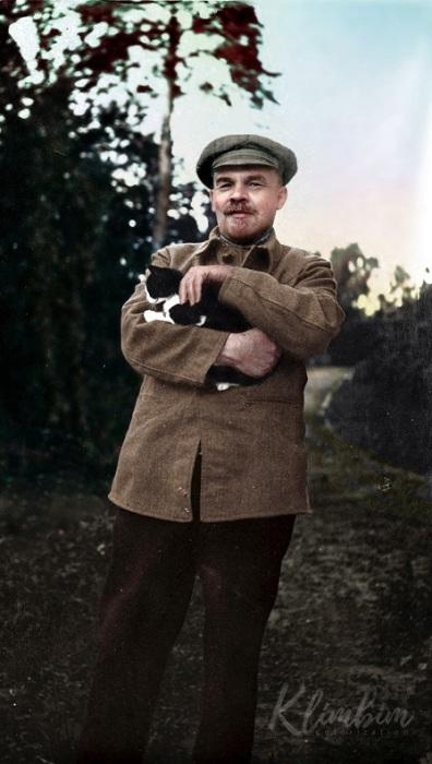 Российский революционер, советский политический и государственный деятель.