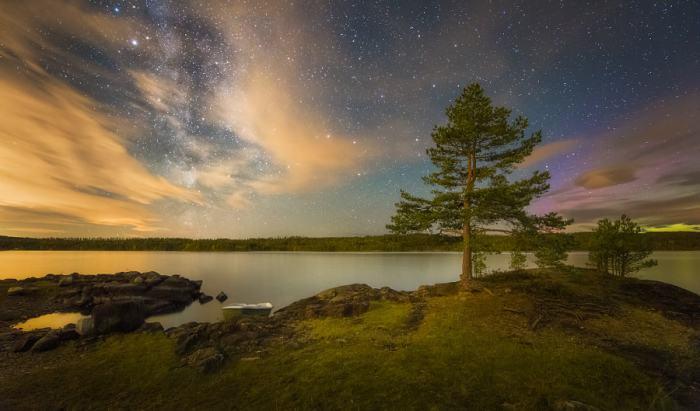 Автор фотографии: Генрик Скелстад (Ole Henrik Skjelstad).