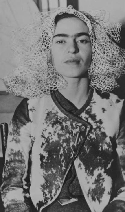 Фрида Кало – талантливая художница и сильная женщина с невероятной судьбой.