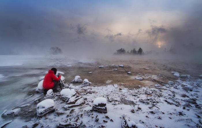 Фотограф Алексей Трофимов.
