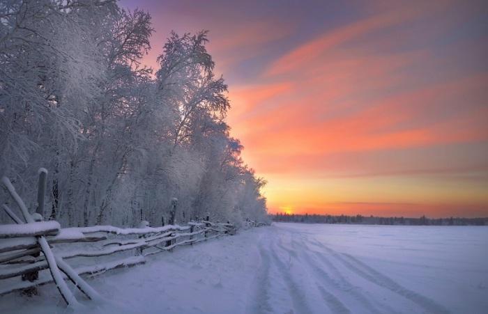 Фотограф Павел Глушков.