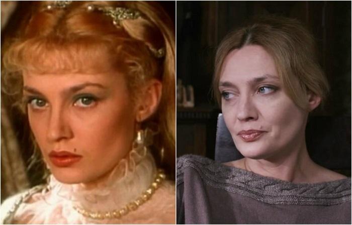 Роль Дианы в сериале «Графиня де Монсоро» принесла актрисе широкую известность и большую популярность, однако в последующие годы она снималась нечасто.