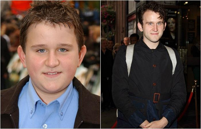 Популярный британский актер, широко прославившийся благодаря роли Дадли в серии кинофильмов о юном волшебнике Гарри Поттере.