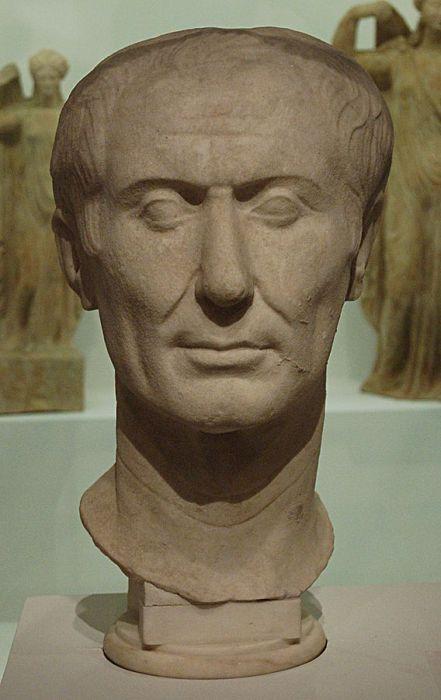 Римский политический деятель и полководец, установивший режим единоличной власти.