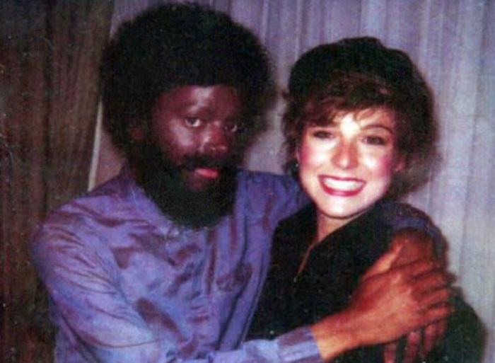 В конце 1970-х гг. у Татум был короткий роман с Майклом Джексоном.