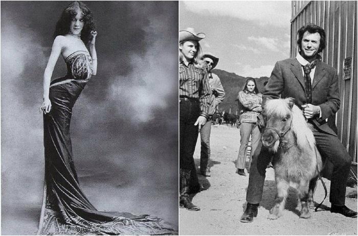 Исторические снимки, вызывающие неподдельный интерес.
