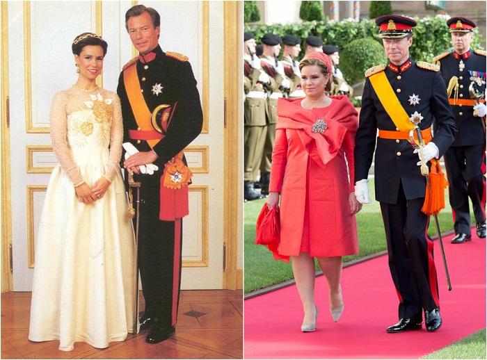 Герцог исполняет все обязанности монарха, но одной из его главных обязанностей является работа в области иностранных дел.
