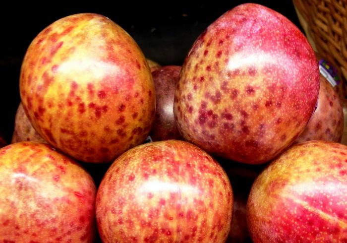 Гибрид сливы и абрикоса.