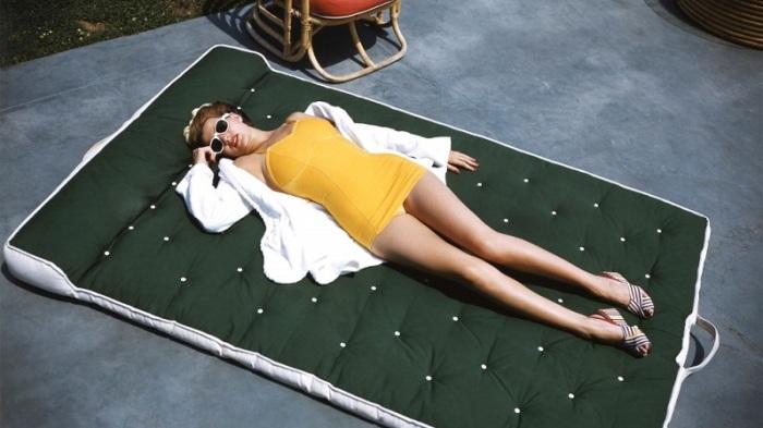 Рита Хейворт (Rita Hayworth) - одна из самых популярных кинозвёзд своего времени.