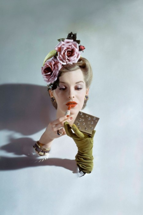 Джон Ролингс был одним из самых талантливых и важных модных фотографов 20-го века.