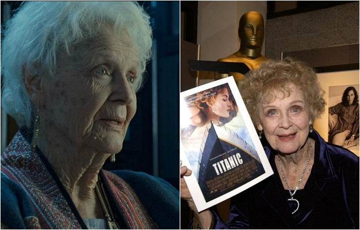 За свою актёрскую карьеру, которая длилась свыше 70 лет, актриса успела поработать в театре, в кино, а также на телевидении, она была номинирована на «Золотой глобус» и «Оскар».