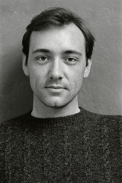Известный американский актёр.