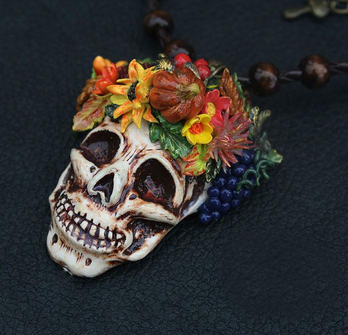 Идеальное украшения для Хэллоуина!