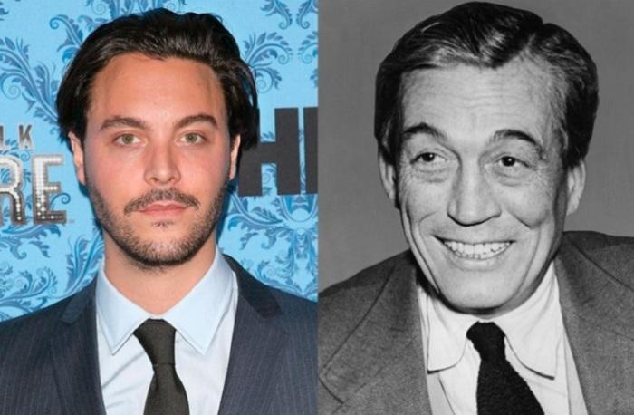 Джек - талантливый актер, известный по фильмам «Ночной поезд до Лиссабона» и «Афера по-американски».