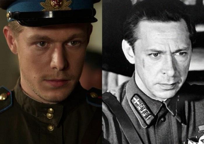 Сын Михаила Ефремова и внук Олега Ефремова — продолжатель еще одного актерского рода. Он невероятно похож на своих отца и деда и уже преуспел в сфере кино.