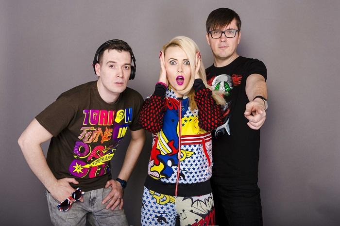 Популярный коллектив образовался в 1997 году и известен широкой публике хитами «Ты меня не ищи», «Ручки». /Фото: muzolenta.ru